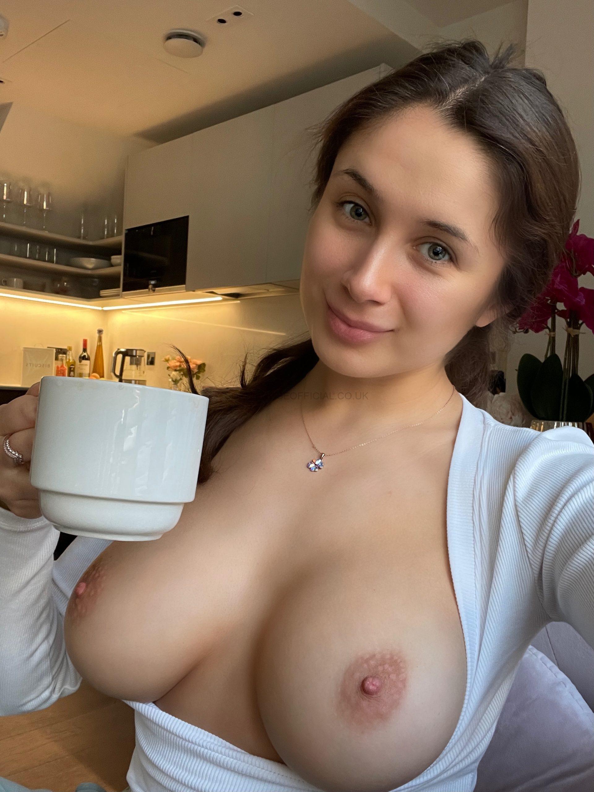 Green Tea anyone? 😛